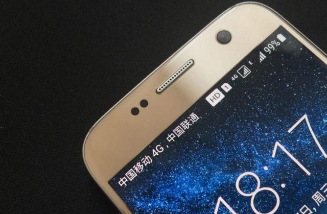 手机顶部显示HD是什么意思