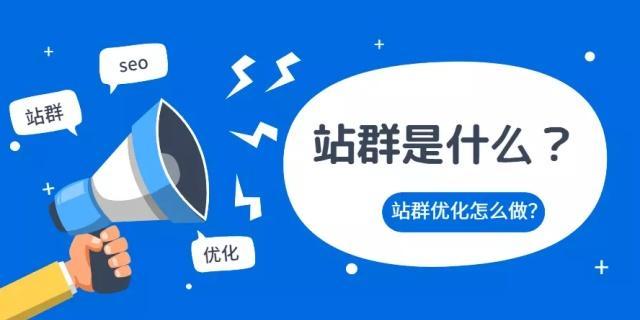 seo培训之站群优化技术