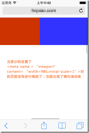 """meta name=""""viewport"""" content=""""width=device-width, initial-scale=1""""的解释"""