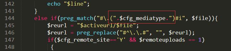 修改织梦系统select_media.php文件