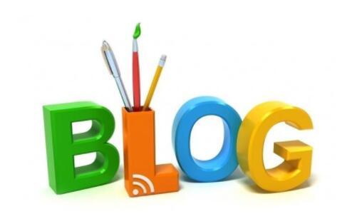 利用博客增加反链