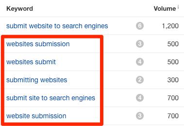 宽泛主题关键词搜索流量数据