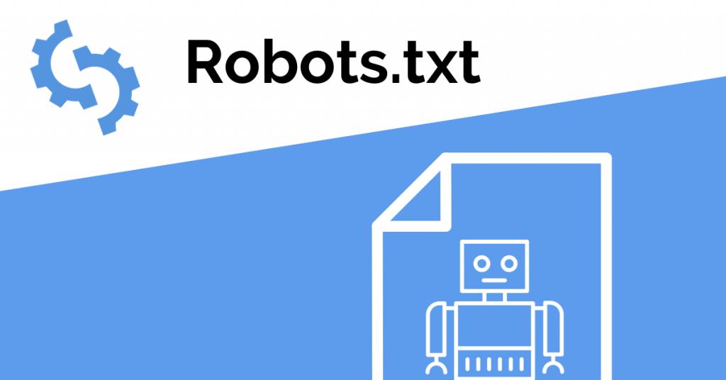 如何编写和优化网站Robots.txt