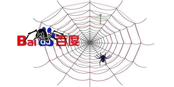搜索引擎蜘蛛
