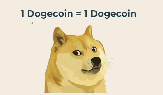 Dogecoin狗狗币