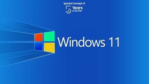 Windows11操作系统