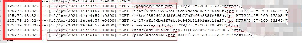 网站被黑原因及查找网站程序后门的方法
