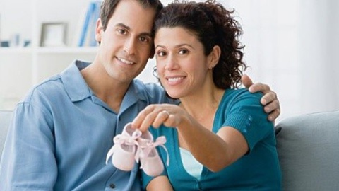 母婴备孕行业