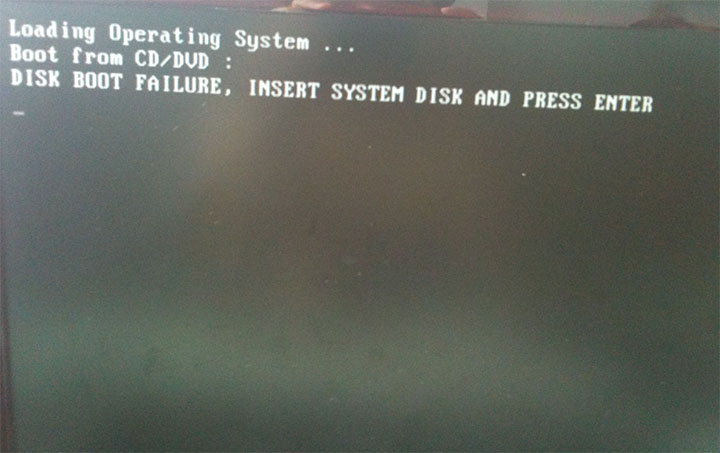 电脑系统找不到硬盘硬件